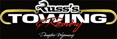 Russ's towing and recovery